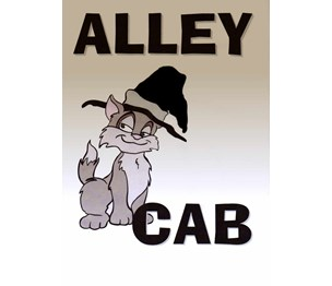 Alleycab Taxi and Sedan