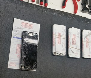 Cupertino iPhone Repair