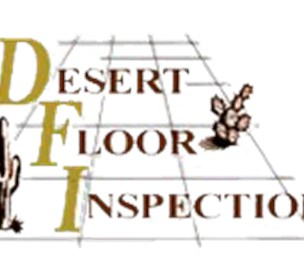 Desert Floor Inspections