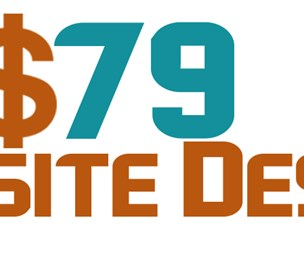 Kent 79 dollar website design pros
