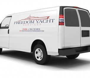 Freedom Yacht Services