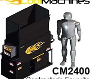 Cool machines cm1500 and cm 2400 for sale