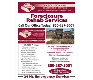 TRK Solutions Enterprises Inc